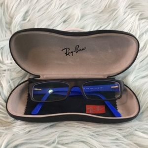 Ray Ban Eyeglasses. RB 5246